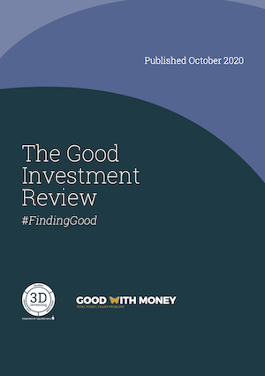 Good Investment Review
