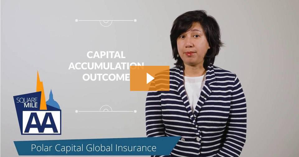 Polar Capital Global Insurance - new Talking Factsheet