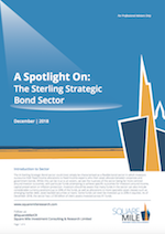 A Spotlight On: Sterling Strategic Bond