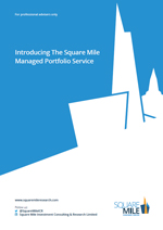 Managed Portfolio Service brochure