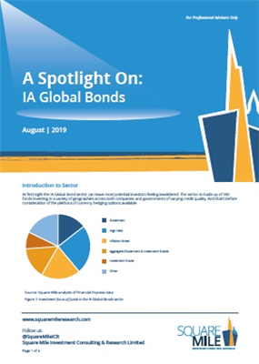 A Spotlight On: IA Global Bonds